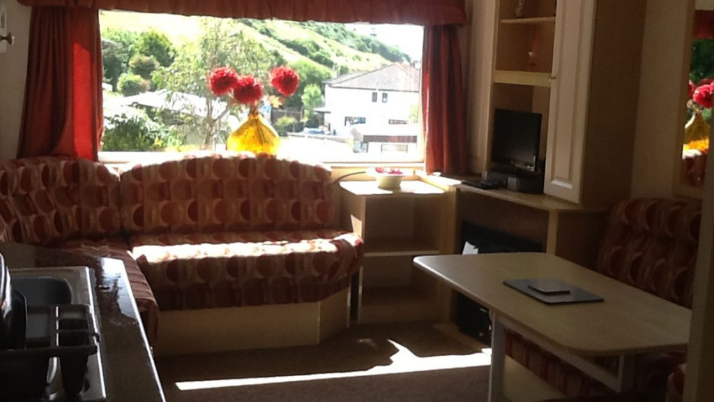 Carbeil Naturist Holiday Park - Holiday Homes